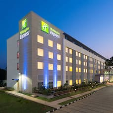 Holiday inn Express, Chengalpet