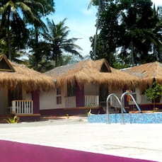 Havelia Island Resort, Poovar