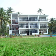 True Blue Beach Resort, Varkala