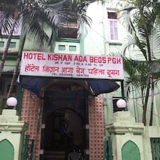 Aga Begs Paying Guest House, Mumbai