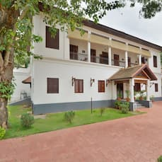 Ranga Maalika - The Heritage Spiritual Retreat, Thiruvananthapuram