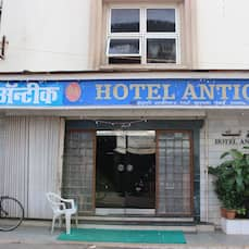 Hotel Antique, Mumbai