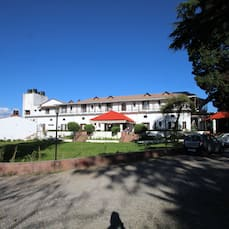 Hotel Connaught Castle, Mussoorie