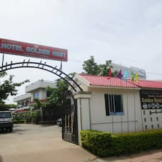 Hotel Golden Nest, Yelagiri