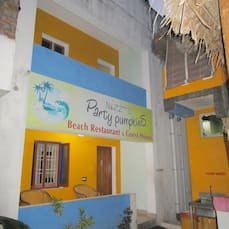 Party Pumkins Guest House, Mahabalipuram