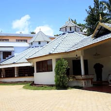 Wayanad Gate Resorts, Wayanad