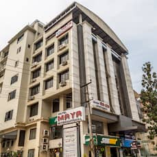 Hotel Maya International, Mangalore