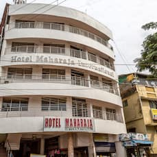 Hotel Maharja International, Surathkal