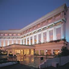 ITC Kakatiya Hyderabad, A Luxury Collection Hotel, Hyderabad