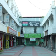 The Central Hotel, Dehradun