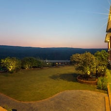 Bella Vista Resort, Mahabaleshwar