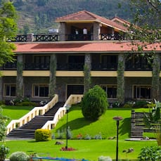 Mountain Retreat - A Hill Country Resort, Ooty