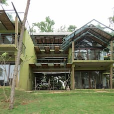 Waterwoods Lodge, Kabini