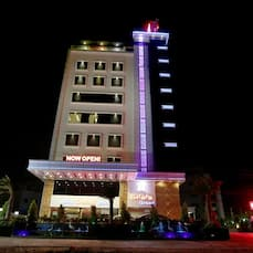Hotel Sitara Grand, Miyapur, Hyderabad