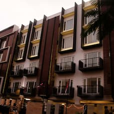 Recently Reviewed Hotels In Chennai