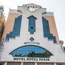 Royal Paris, Chennai