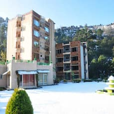 Neovedic Resort, Kasauli