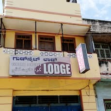Good Night Lodge, Mysore