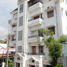 Red Carpet Residence, Pondicherry