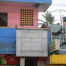 Sundaram Guest House, Pondicherry