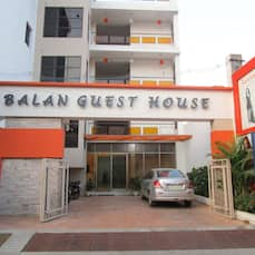 Balan Guest House, Pondicherry