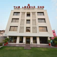 The Legend Inn, Nagpur