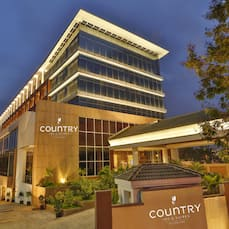 Country Inn & Suites By Radisson, Mysore, Mysore