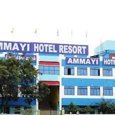 Ammayii Hotel Resorts, Thiruvannamalai