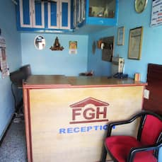 Family Guest House, Pondicherry
