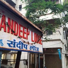 New Sandip Lodge, Pune