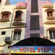 Hotel Step In, Bhubaneshwar