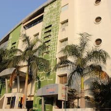 Hotel Janki Executive, Aurangabad