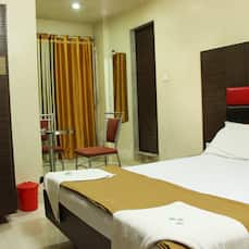 Hotel Red Chilly, Thane