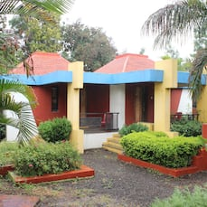Hotel Sanskruti Resort, Shirdi