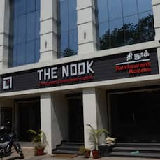 Hotel The Nook, Madurai