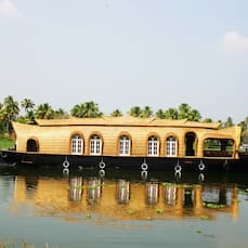 Rosey Houseboats, Alleppey