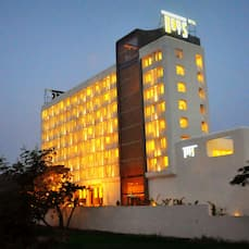Keys Select Hotel, Cochin