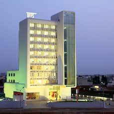 Keys Select Hotel, Ludhiana