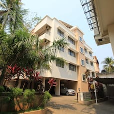 Inland Avenue Service Apartment, Mangalore