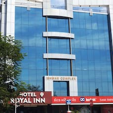 Hotel Royal Inn, Ahmedabad