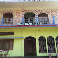 Manorama Lodge, Kaziranga