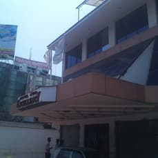 Hotel New Excellency, Karunagappally