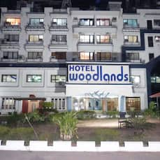 Hotel Woodlands, Vapi