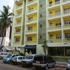Vasco Residency (Goa Tourism), Goa