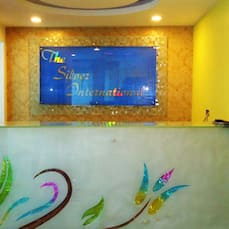 The Silver International, Dhanbadh