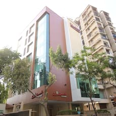 Landmark Residency, Mumbai