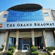 The Grand Bhagwati, Ahmedabad