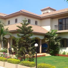 TG Stays Next to Green Valley Housing, Lonavala