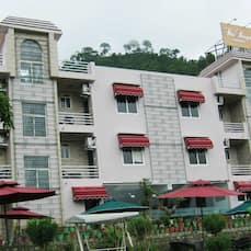 The Royal Court, Bhimtal