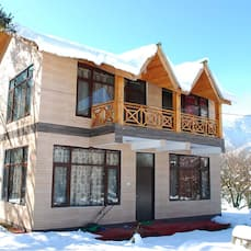 Snow Touch Resort, Manali